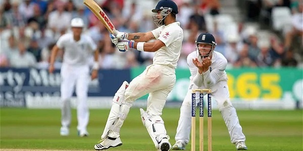 England Vs India 2nd Test Tickets